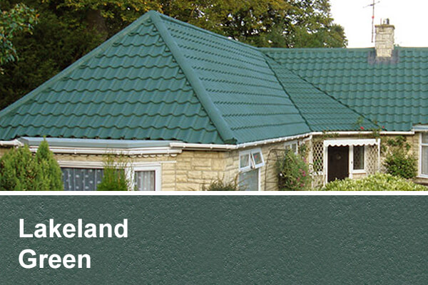 Lakeland green roof coatings edinburugh