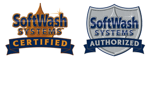 Soft wash services scotland