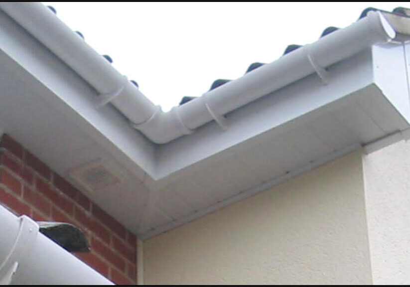 Roof and gutter repairs