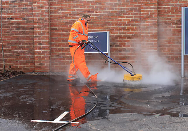 car-park-cleaning-dunfermline