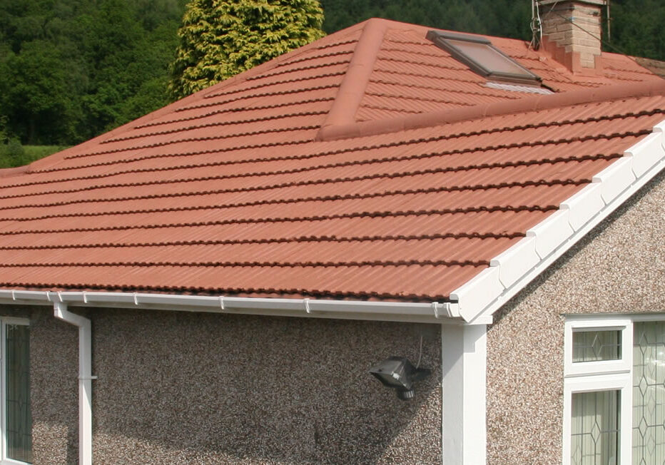 Roof restoration and roof coatings