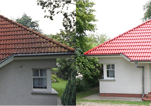 protective roof coatings